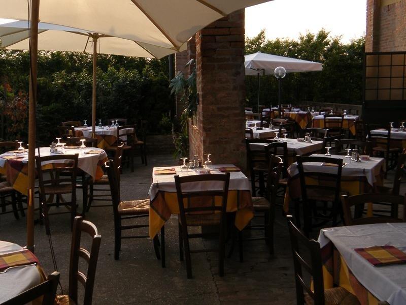 Tables outdoor - LA STALLA