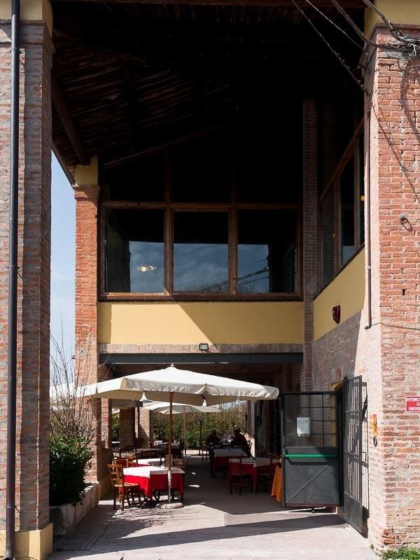 Ristorante Marechiaro - Ferrara