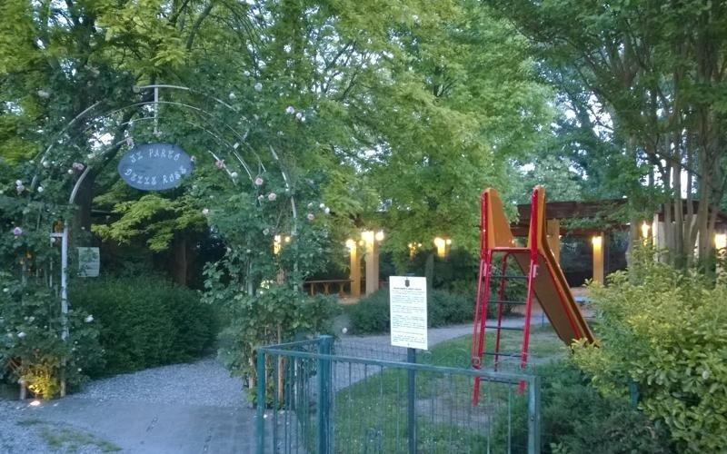 Playground -LA STALLA