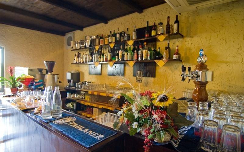 Bar - Ristorante pizzeria Marechiaro LA STALLA