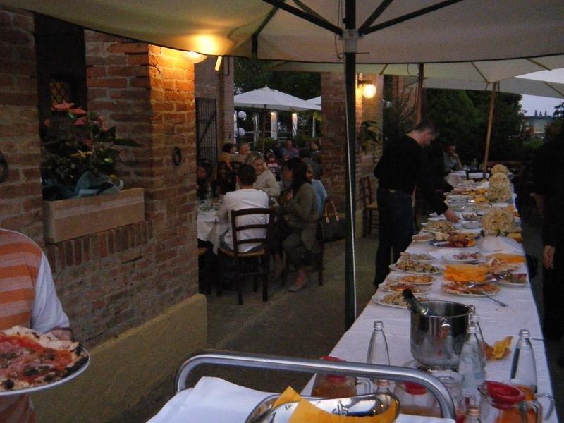 Garden La Stalla - Ferrara