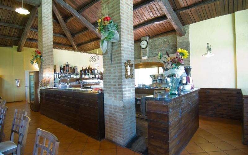 Angolo bar - Ristorante pizzeria Marechiaro La Stalla