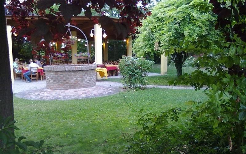 Garden Pizzeria LA STALLA