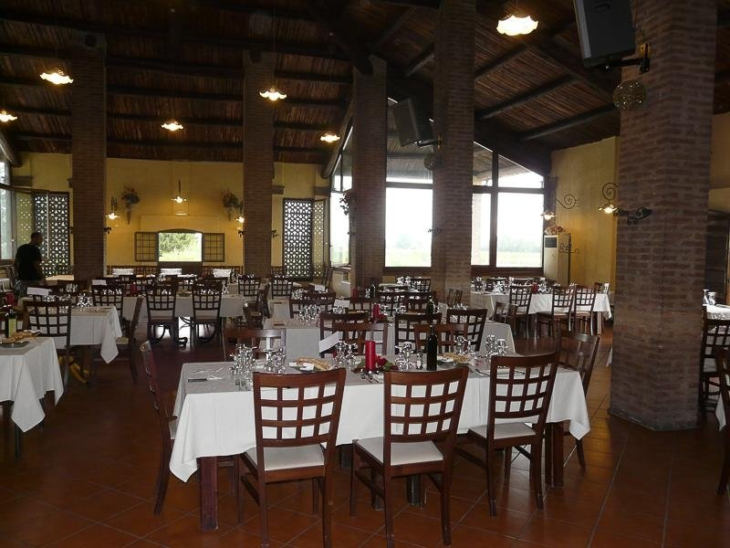 Sala cerimonie - Ristorante Pizzeria LA STALLA - Ferrara