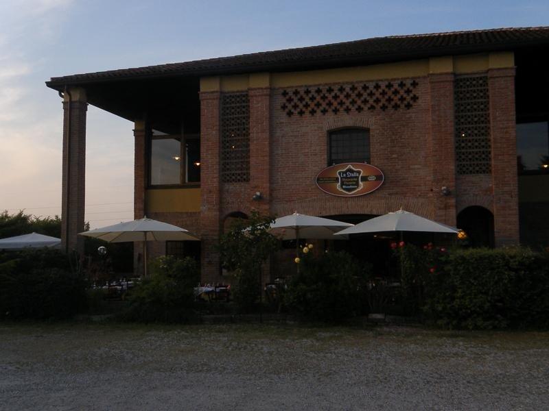La Stalla - Pizzeria - Ferrara
