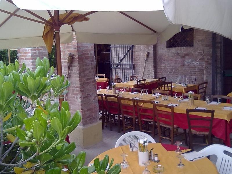 Ristorante per cerimonie LA STALLA - Ferrara
