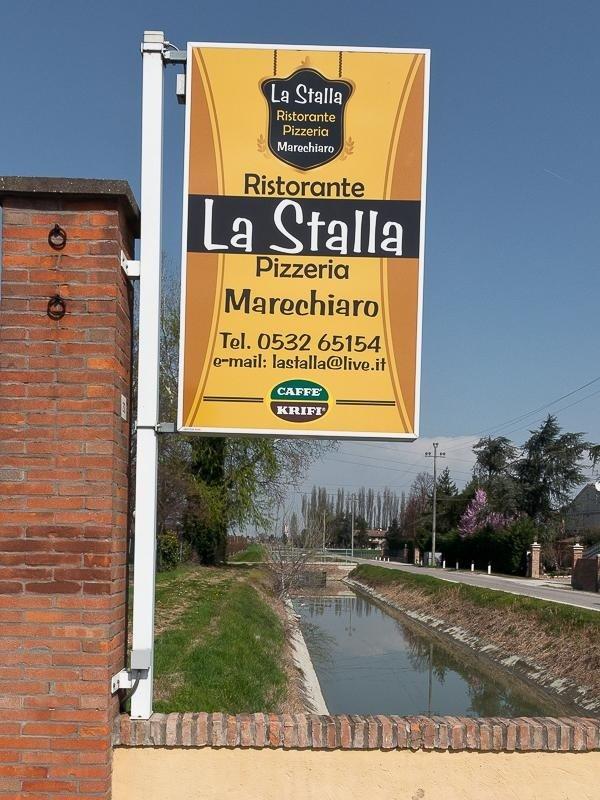 Ristorante Pizzeria Marechiaro LA STALLA