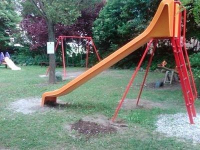 Slide - LA STALLA