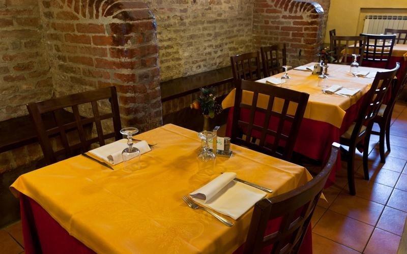 Meat restaurant Marechiaro - Ferarra