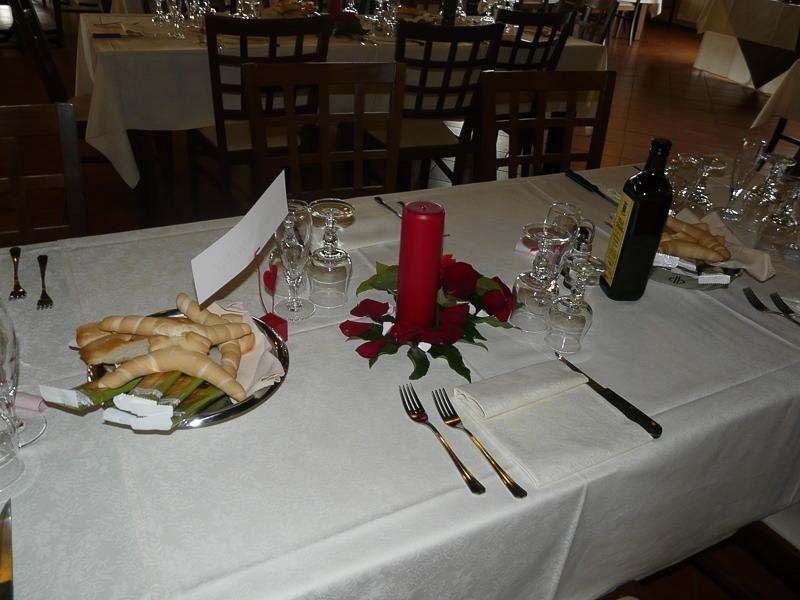 Festeggiamento cerimonie - Ristorante Pizzeria a Ferarra