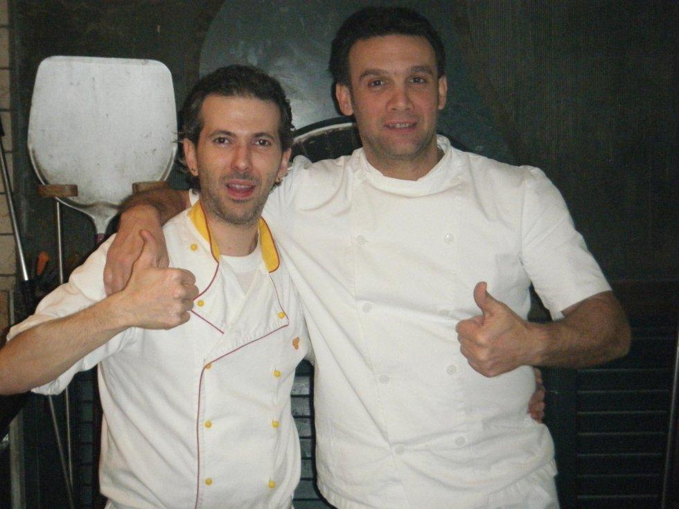 Staff Ristorante Pizzeria LA STALLA
