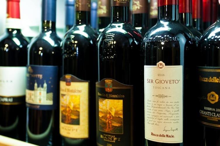 Vini -  Ristorante LA STALLA