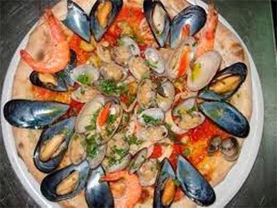 - Pizzeria LA STALLA