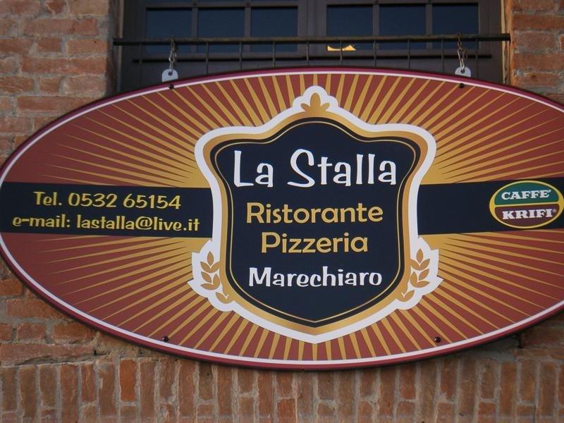 La Stalla - Ristorante Pizzeria - Ferrara