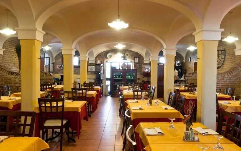 Restaurant Marechiaro - Ferrara