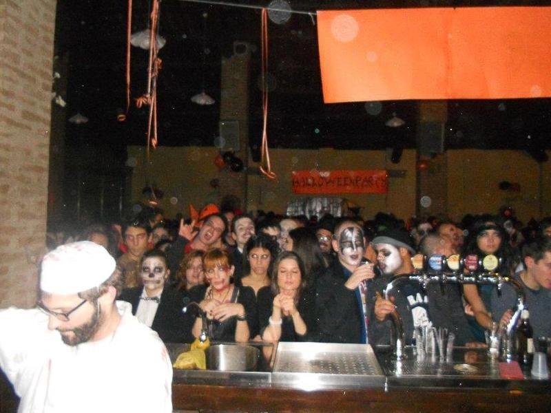 Festa Halloween - Ristorante Pizzeria LA STALLA