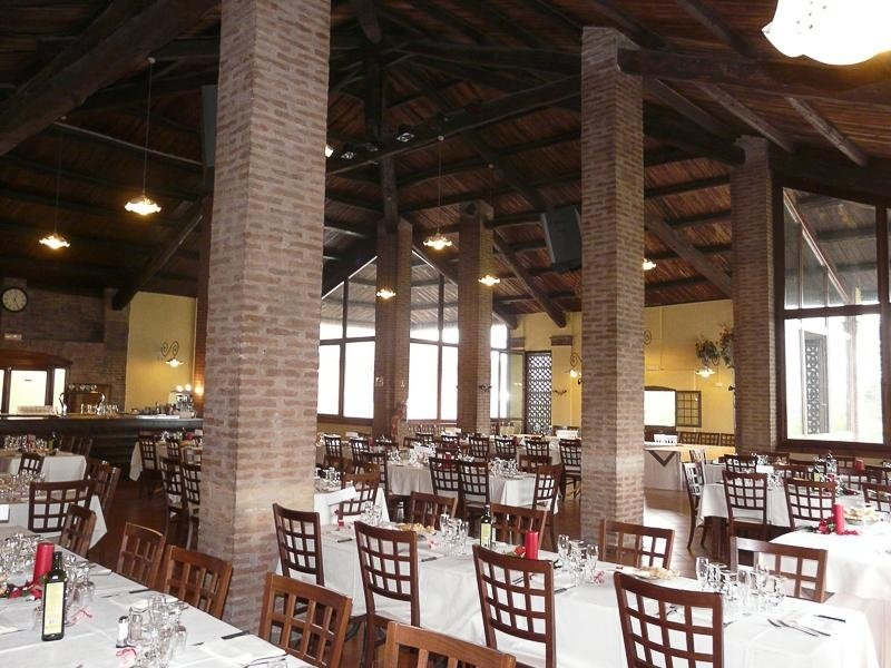 Sala cerimonie - Ristorante Pizzeria LA STALLA
