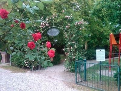 Il parco delle rose - LA STALLA