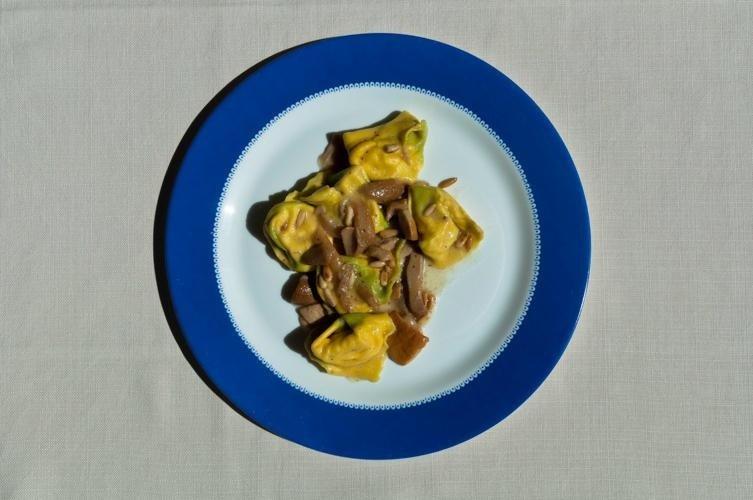 Pasta fresca - Ristorante LA STALLA