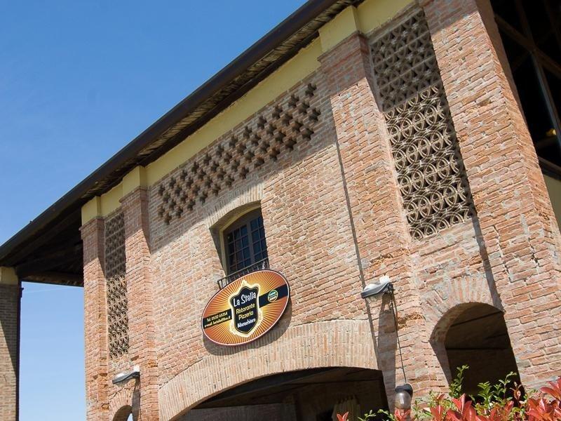 Pizzeria LA STALLA - Ferrara