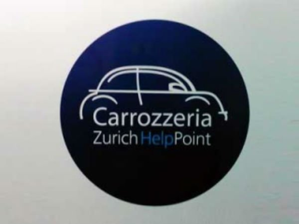 logo Zurich assicurazioni