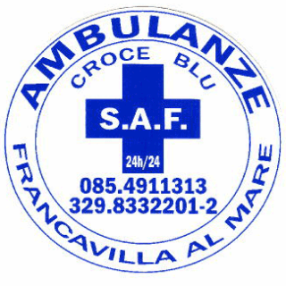 Ambulanze Croce Blu S.A.F.
