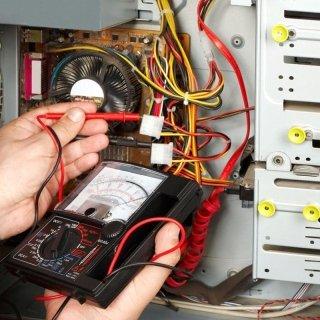 intervento elettricista