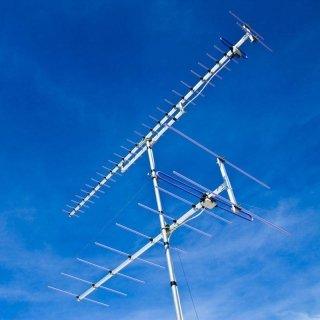 Antenna analogica
