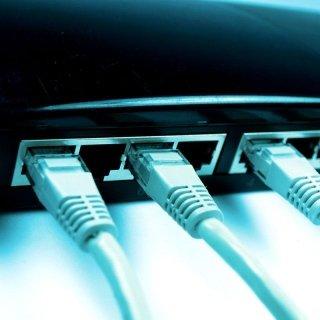 Allacciamento rete wifi