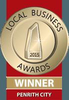 first choice conveyancing award winning logo