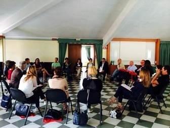 Convention AIFOS Padenghe sul Garda giu 2014