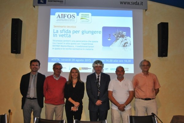 partecipanti seminario