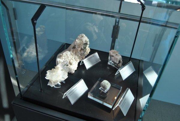 museo cristalli