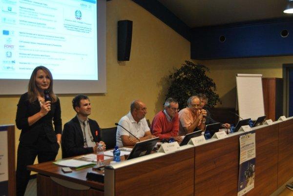 relatori seminario