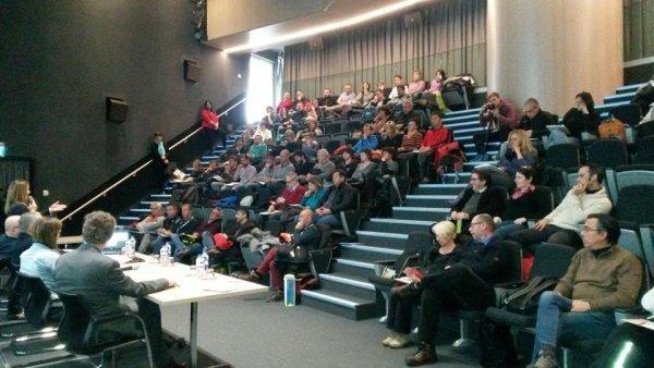 il pubblico seminario skyway 2016