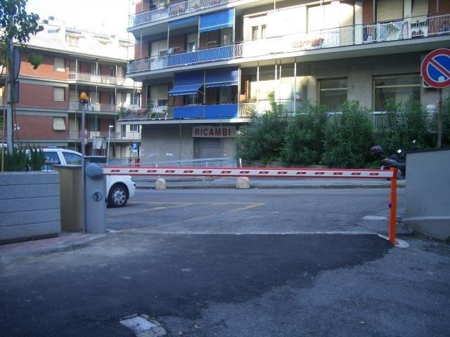 Barriere automatiche per aree private