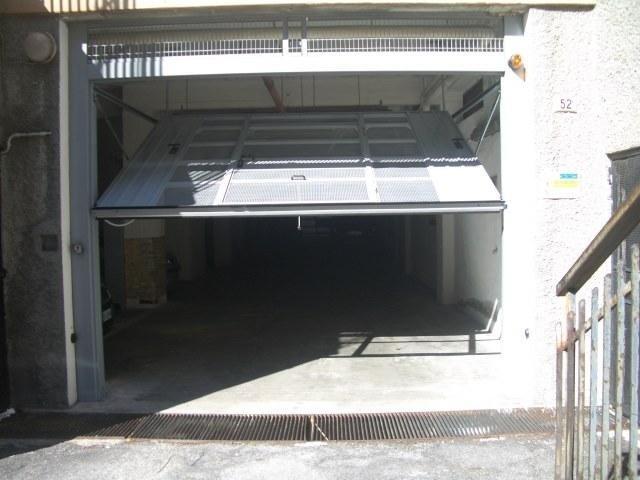 Porte Box Genova