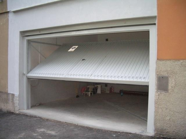 Porte Box chiuse Genova