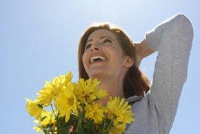 Homeopathy - Worcester Park - Meg Robertson - stress