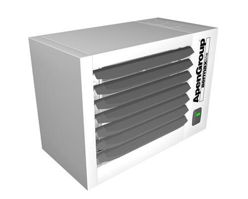 Apen Group - Generatore aria calda pensile serie Plus da Termotecnica Monzese