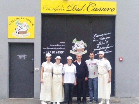 CASEIFICIO DAL CASARO