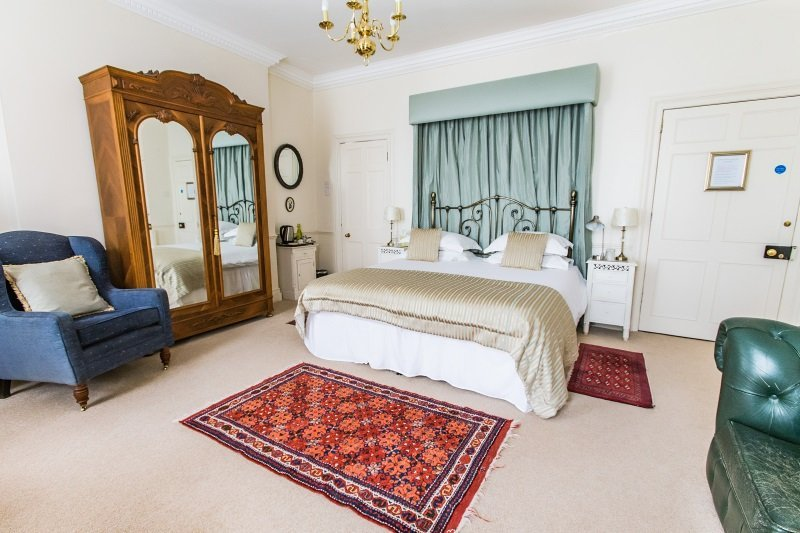 The Moda House B&B Double Room Guest Accommodation Chipping Sodbury, Bristol