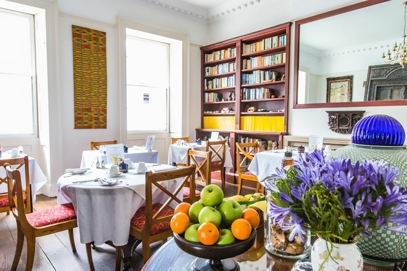 The Moda House B&B Breakfast Chipping Sodbury, Bristol