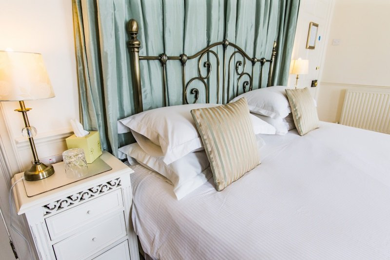 Bed & Breakfast Double Room Guest Accommodation Chipping Sodbury, Bristol