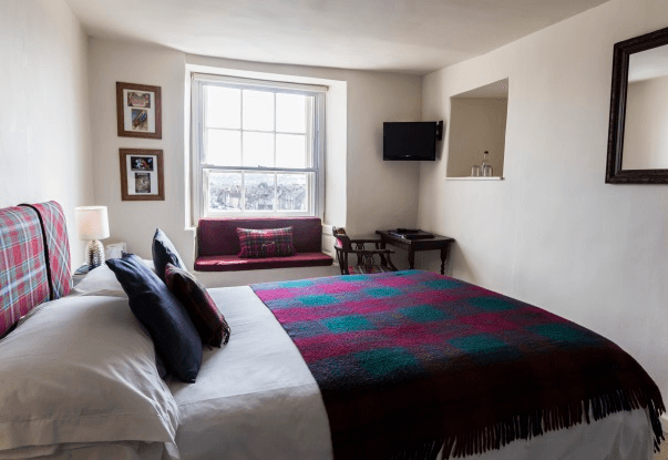 B&B Double Room Guest Accommodation Chipping Sodbury, Bristol