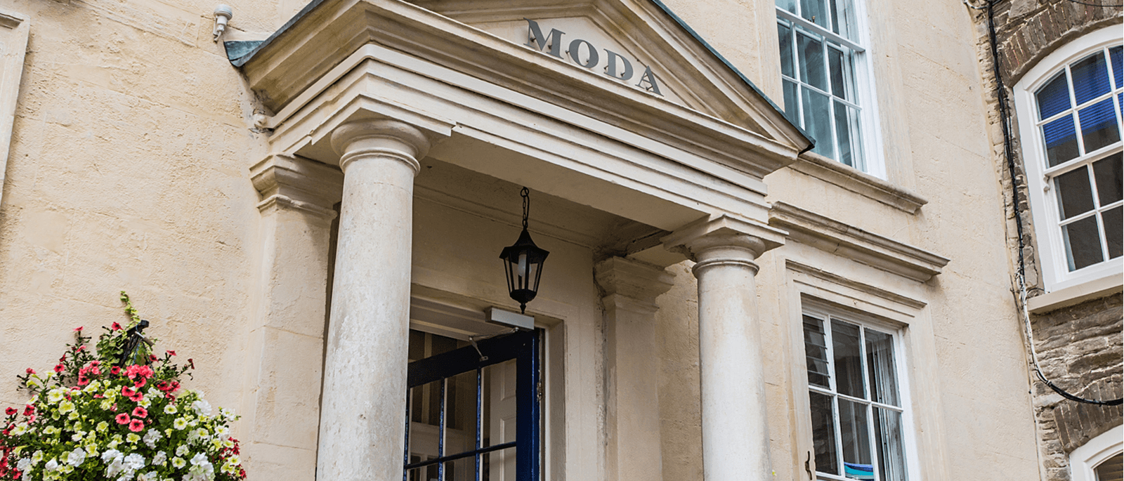 The Moda House Bed & Breakfast, Chipping Sodbury, Bristol
