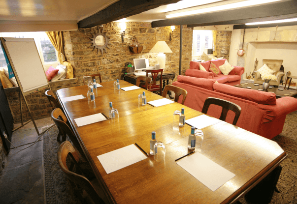 The Moda House Meeting Room for hire in Chipping Sodbury, Bristol