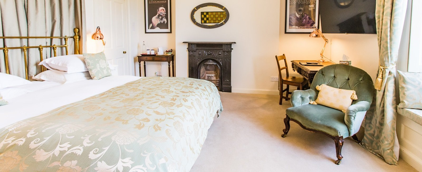 The Moda House B&B, Chipping Sodbury, Bristol