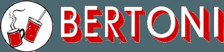 BERTONI DISTRIBUTORI AUTOMATICI - LOGO