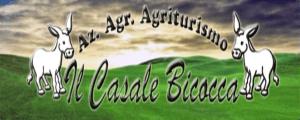 AGRITURISMO IL CASALE BICOCCA - LOGO